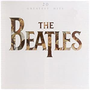 The Beatles: 20 Greatest Hits [Vinyl LP] [Stereo]