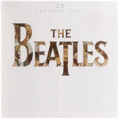Beatles - 20 Greatest Hits - Zortam Music
