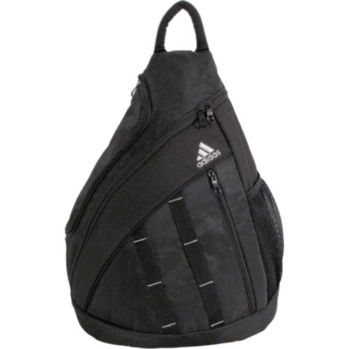 adidas single strap backpacks for school  33c2f2e872082