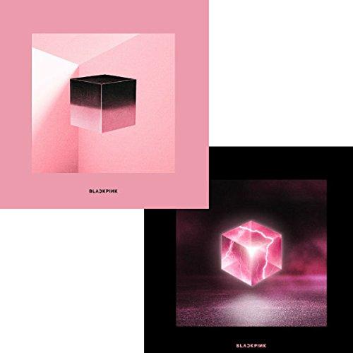 CD : Blackpink - Square Up (Asia - Import)