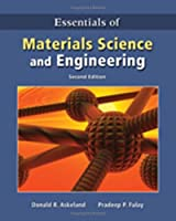 Essentials of Materials Science & Engineering, 2nd Edition Front Cover