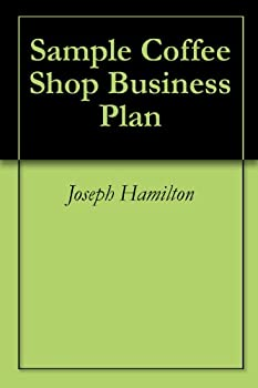 examples of coffee shop business plan