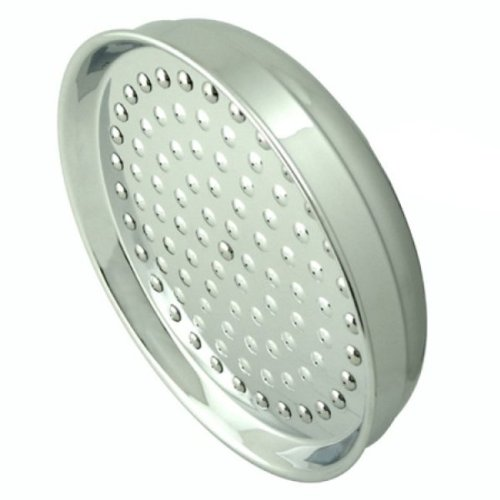 Kingston Brass K124A1 Victorian Raindrop Showerhead, Polished Chrome (Rain Shower Head Victorian compare prices)