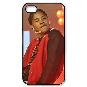 Amazon.com: Roc Royal Mindless Behavior Iphone 4/4S Case Plastic Back