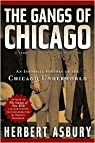 The gangs of Chicago par Asbury