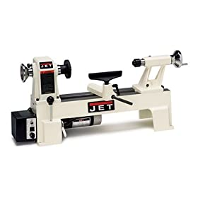 JET JML 1014VSI 10-Inch-by-14-Inch Variable Speed Indexing Mini Lathe