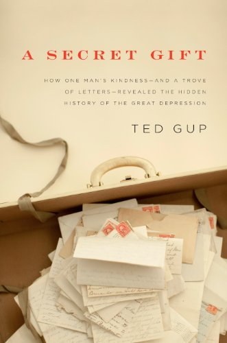 the book of honor ted gup review