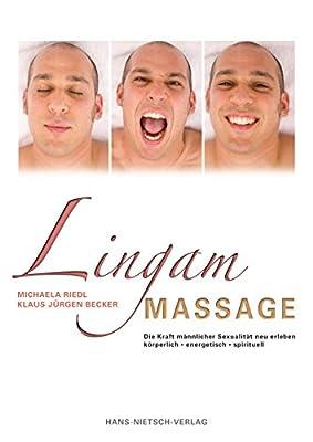 Lingam Massage: Die Kraft männlicher Sexualität neu erleben