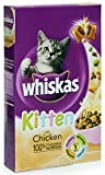 Whiskas Complete Chicken Kitten Food 2kg