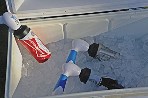 SpinChill - Portable Drink Chiller