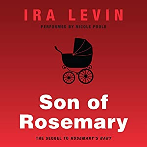 Son of Rosemary Audiobook