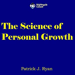 The Science of Personal Growth Speech