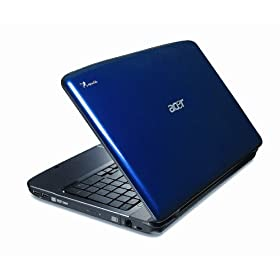 Acer AS5740-5513 15.6-Inch Laptop