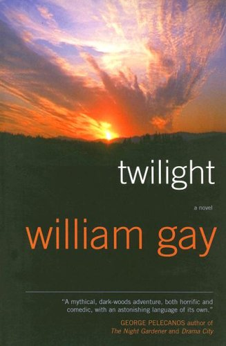 Twilight, William Gay