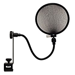 CAD Audio EPF-15A Pop Filter on 15-Inch Gooseneck