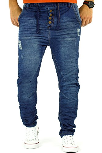 Urban Surface -  Jeans  - relaxed - Uomo blu scuro 32 W / 32 L