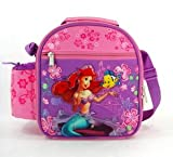 Lunch Bag - Disney - The Little Mermaid Tote Bag Case