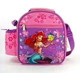 Lunch Bag - Disney - The Little Mermaid Tote Bag Case