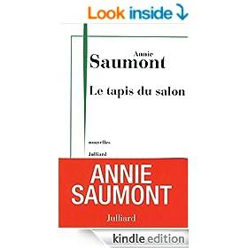 Le tapis du salon (French Edition)