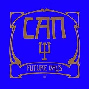 Future Days [VINYL]