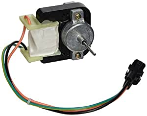 General electric wr60x10020 condenser fan motor for General electric fan motor