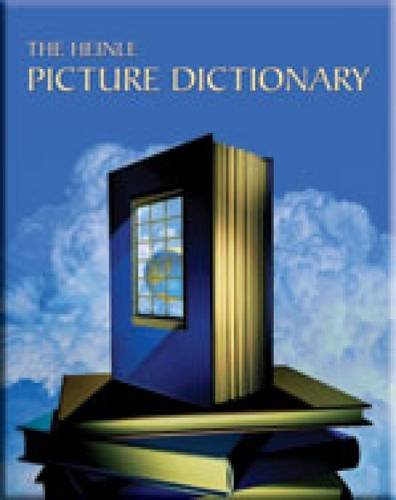 The Heinle Picture Dictionary: Beginning Workbook