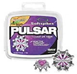 Softspikes Pulsar Golf Spikes - Q Fit