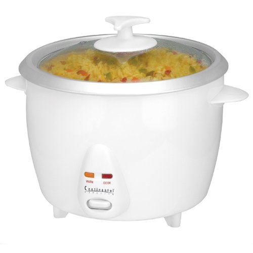 Kitchen Gourmet Rice Cooker front-612115