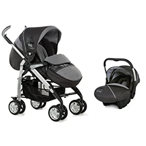 Silver Cross 3D Travel System - Cargo: Amazon.co.uk: Baby