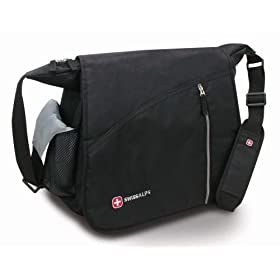 41koV Fp sL. SL500 AA280  Swiss Alps SA9153 Messenger Bag   $10