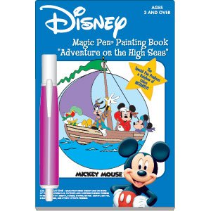 lee-publications-disney-magic-pen-painting-book-high-seas