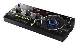 Pioneer RMX-1000 Remix Station DJ Mixer, Black