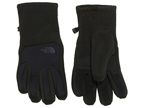 The North Face Men's Denali Etip Glove TNF Black XL