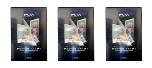 High quality movie poster frames