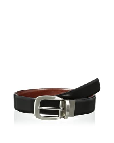 J.Campbell Los Angeles Men's Reversible Strap Belt