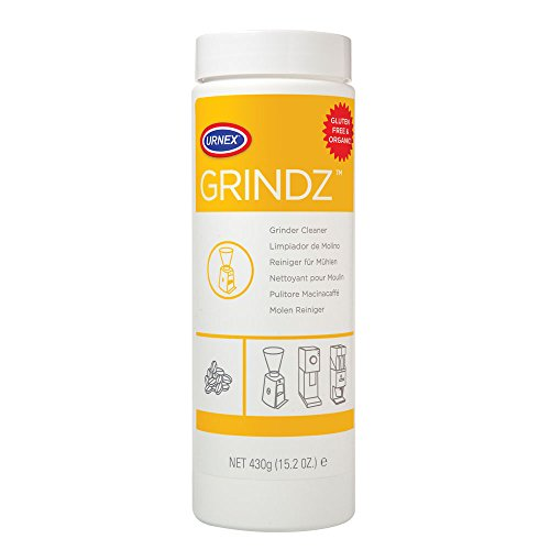 Urnex Grindz Coffee Grinder Cleaner, 15.2 oz