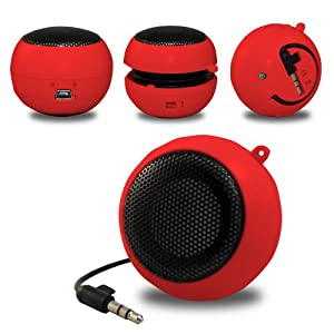Portable Speaker for Samsung Galaxy Phone