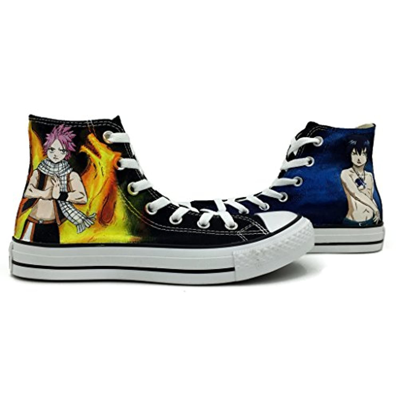 Anime Converse Shoes Ebay