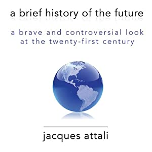 A Brief History of the Future Audiobook