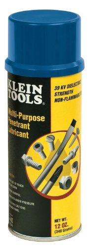 Klein Tools 50999 Multi-Purpose Penetrant Lubricant