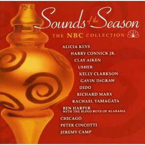 Chicago - Sounds Of The Season: The Nbc Collection - Zortam Music