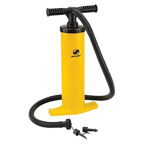 Coleman Dual-Action Hand Pump