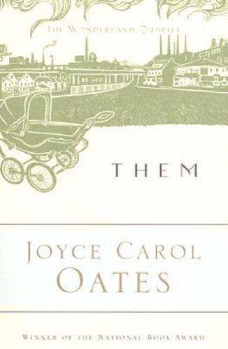Them, JOYCE CAROL OATES