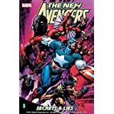 New Avengers Vol. 3: Secrets and Lies ~ Brian Michael Bendis