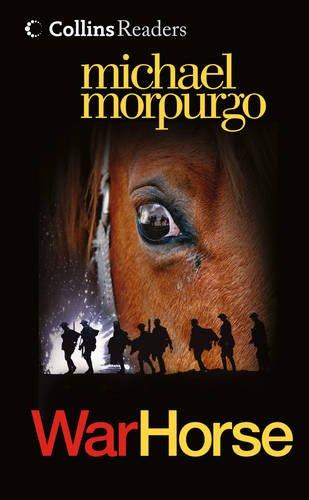 Collins Readers - War Horse
