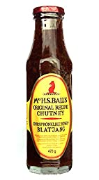 Mrs Ball\'s Original Recipe Chutney (470g)