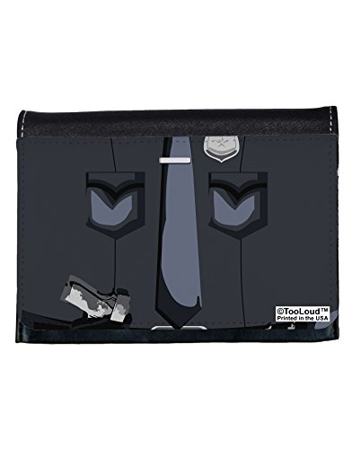 TooLoud Police Costume AOP Ladies Wallet All Over Print
