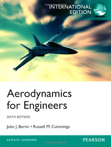 Aerodynamics for Engineers, International Edition