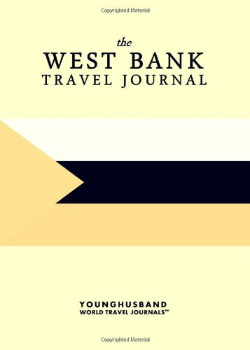 The West Bank Travel Journal