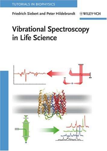 Vibrational Spectroscopy in Life Science